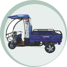 Garbage Collection Truck