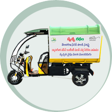 Electric Loader Vehicles